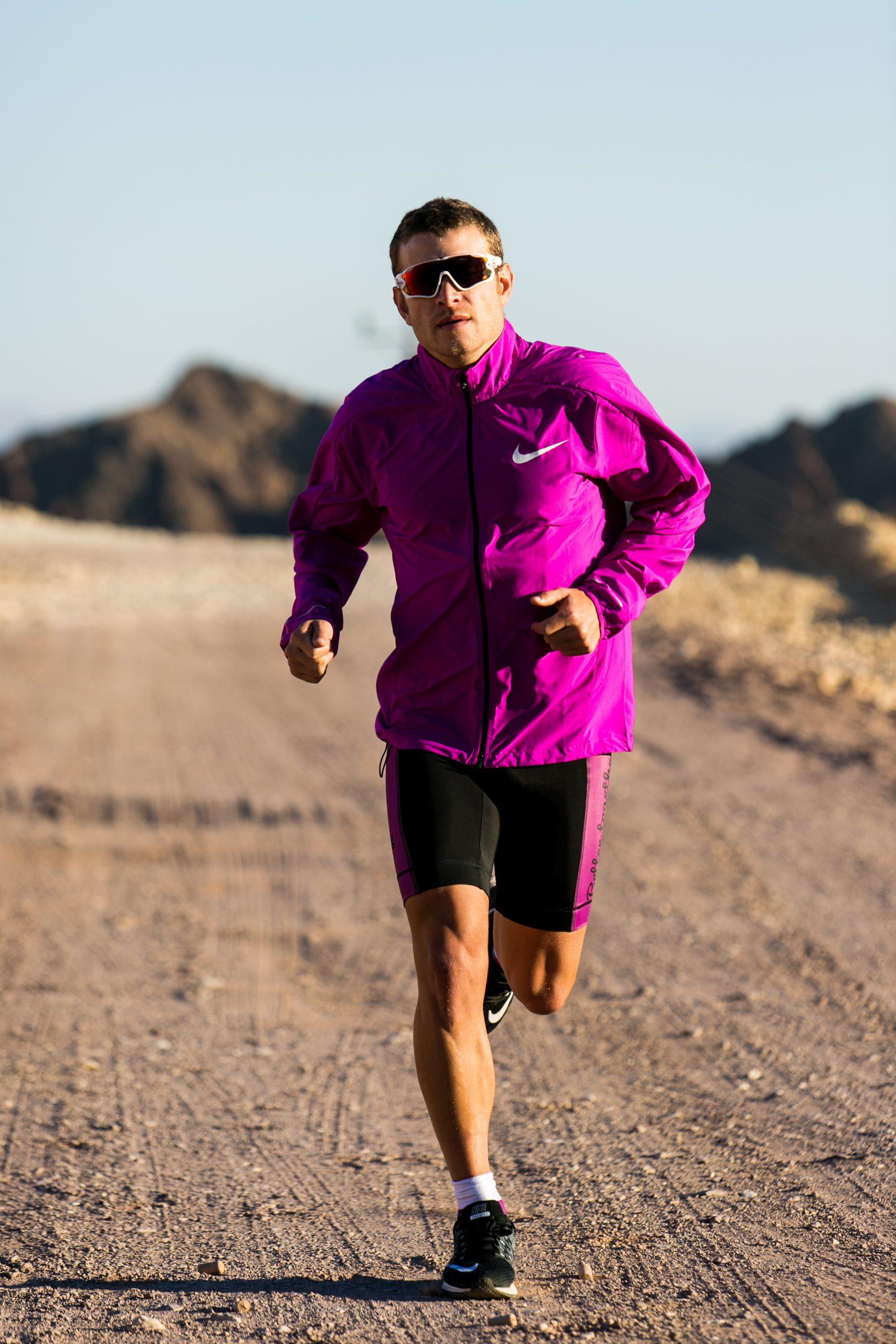 הכנה לריצת חצי מרתון