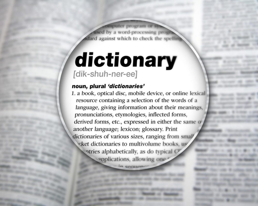 מילון פתוח