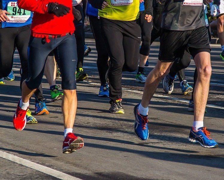running, sport, fit