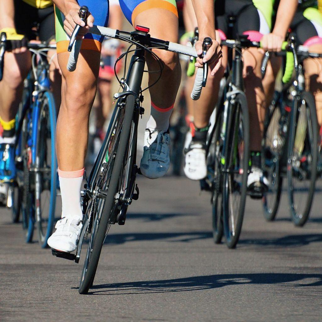 אימון לרכיבה באופניים עם מאמן אישי
