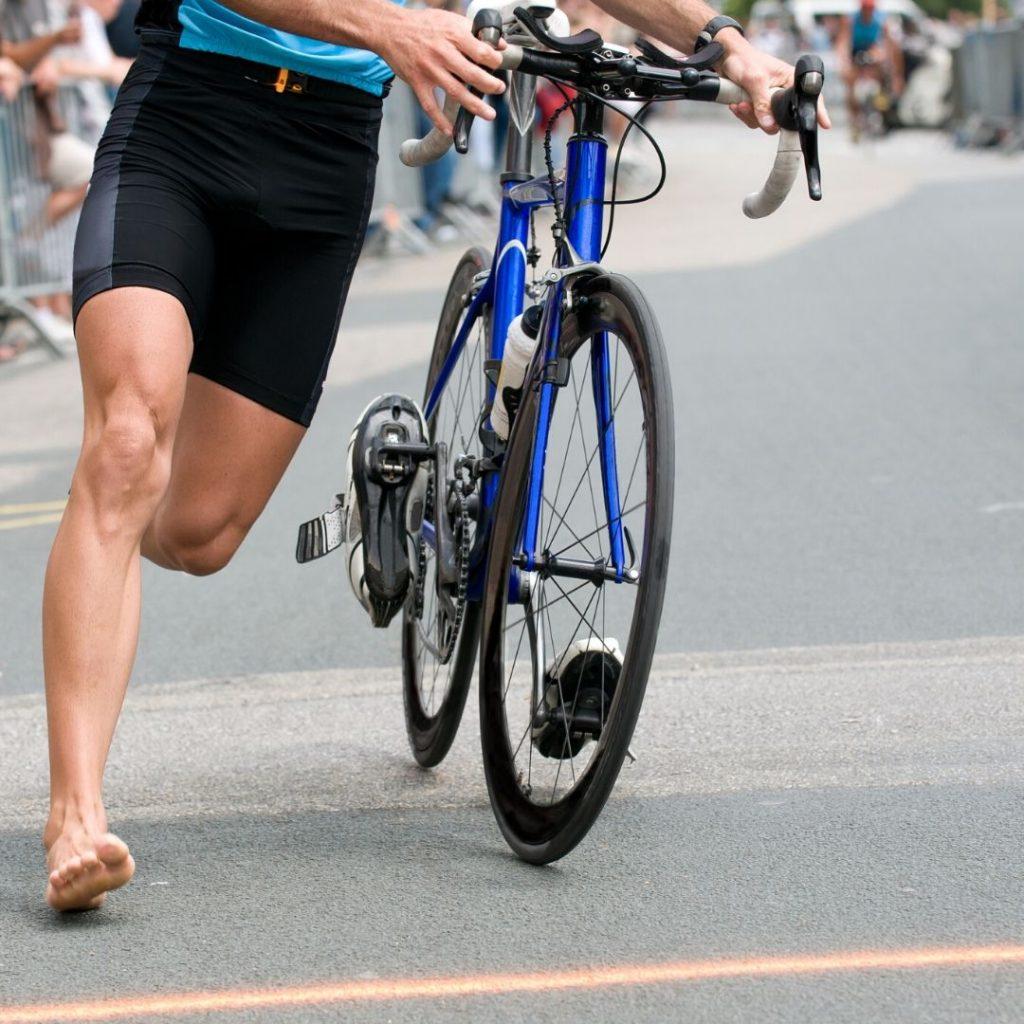 אימון לרכיבה באופניים – איך עושים את זה אונליין?