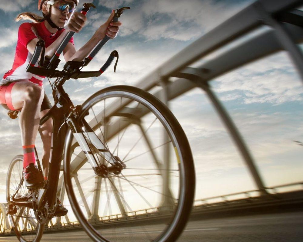 אימון לרכיבה באופניים אונליין