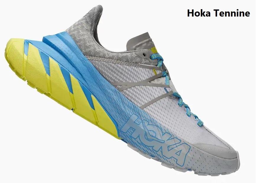 נעלי ריצה הוקה טנין