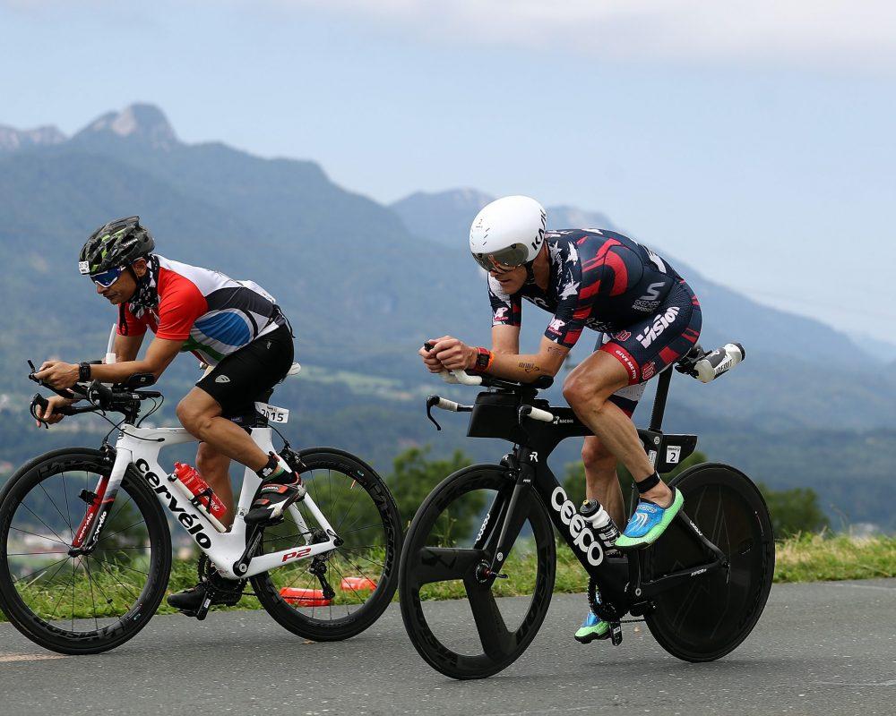לא לוותר: חשיבות אימון כח לרוכבי אופניים